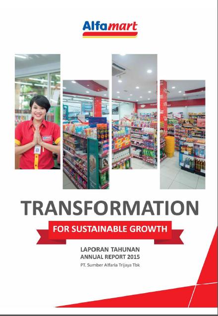 Alfamart Annual Report 201pdf